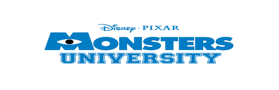 Monsters University- New images and Japanese Trailer that shows off new footage!