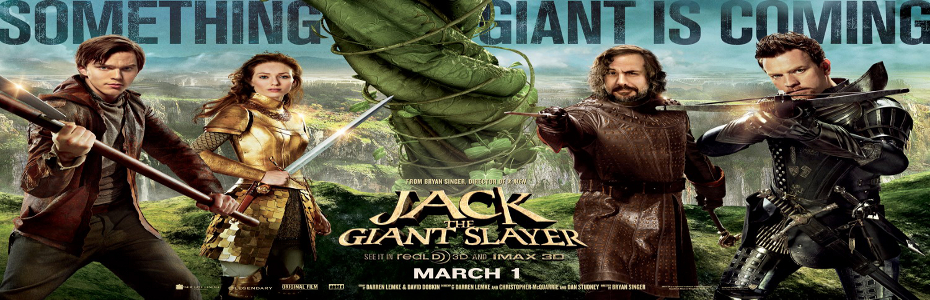 Jack the Giant Slayer clip features Giants throwing windmalls