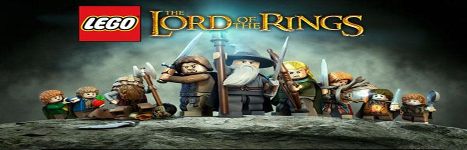 LEGO reveals the latest Lord of the Rings sets at Toyfair