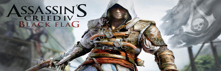 AVAST YE MATEY!! Assassin's Creed IV: Black Flag sets sail October 29th! Check out the trailer!!!!