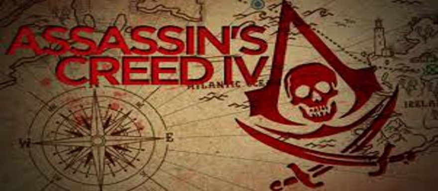 Assassins's Creed 4 Activities and Locations gameplay video