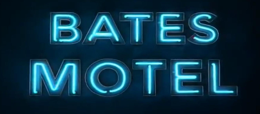 Bates Motel S1.3 'Nice Town You Picked, Norma' by Chaz