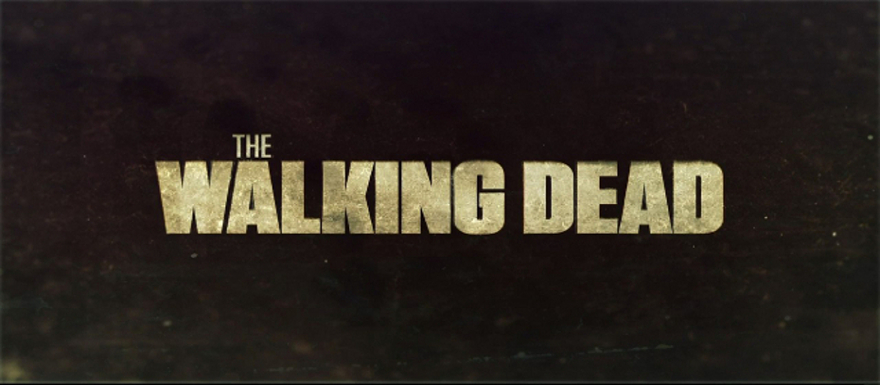Walking Dead Season 4- new Comic-Con Exclusive Poster by Alex Ross