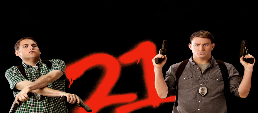 21 Jump Street is getting a sequel in 2014!