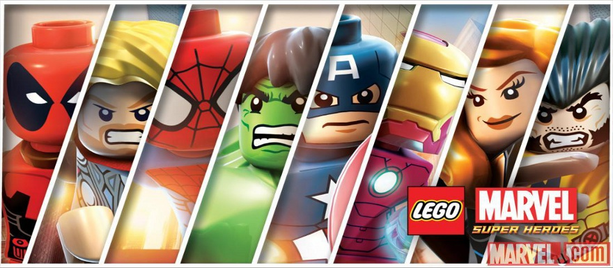 LEGO Avengers: Age of Ultron – The Hulk Buster Smash (76031) review