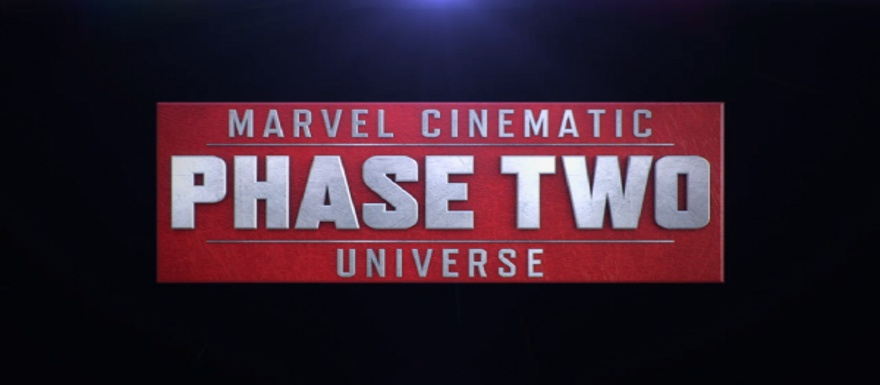 Marvel Studios Phase 2 Updates: Iron Man 3, Captain America: The Winter Soldier, S.H.I.E.L.D., Guardians of the Galaxy, Black Panther