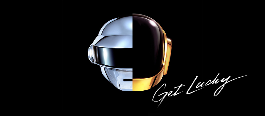 Daft Punk's 'Get Lucky' and more news!