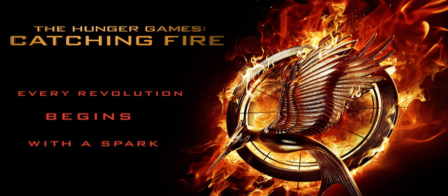The Hunger Games: Catching Fire- Full size Victor's Banner shows off all the competition!
