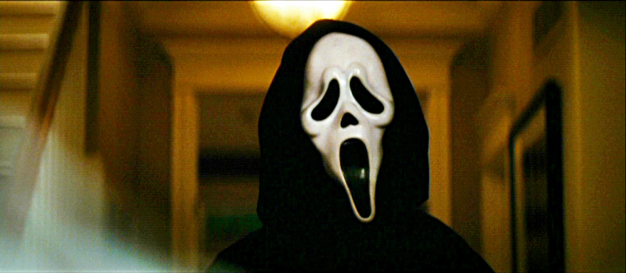 Scream television pilot coming to MTV, Wes Craven possible to direct!