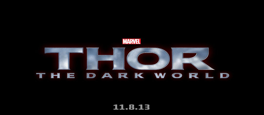 Thor: The Dark World- first official teaser poster from the Marvel film!