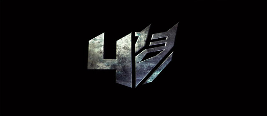 Transfomers 4- Teaser Poster shows name of movie and more Dinobot confirmation!