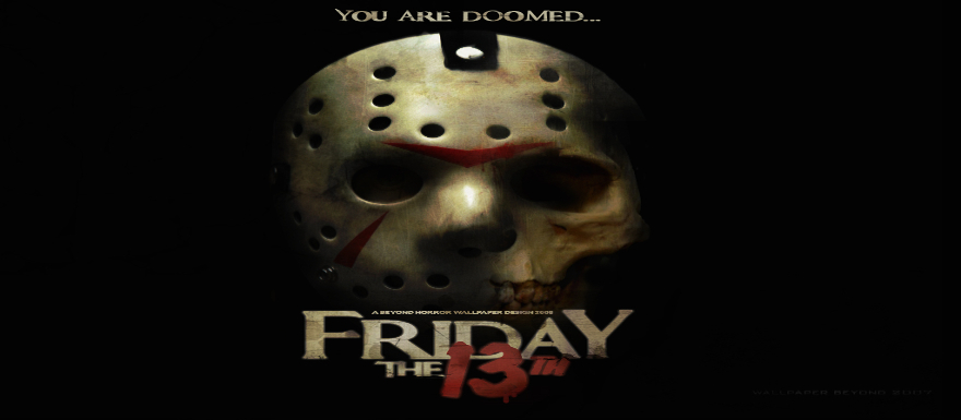 Far Back Fridays Special: A Look back at Friday the 13th!