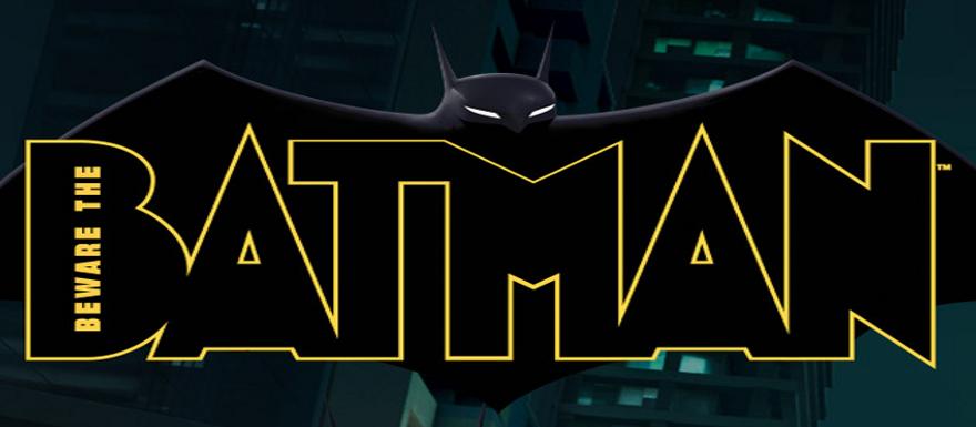 """Beware the Batman S1E4 """"Safe"""" & S1E5 """"Broken""""  recap by CynicNerd"""