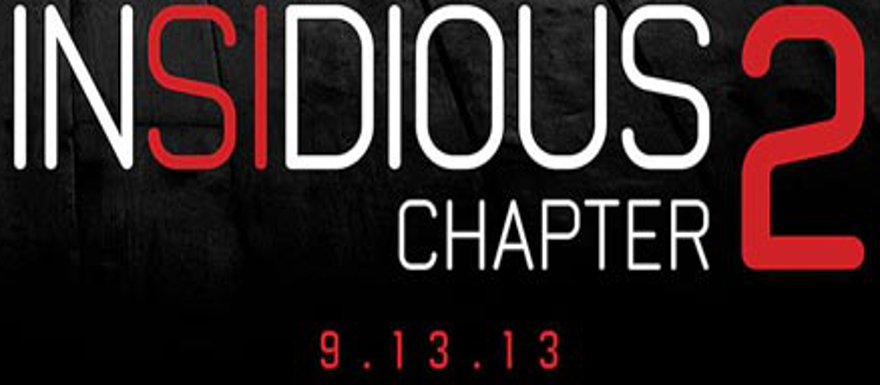 Insidious 2- new tv spot and a ton of new stills from horror film