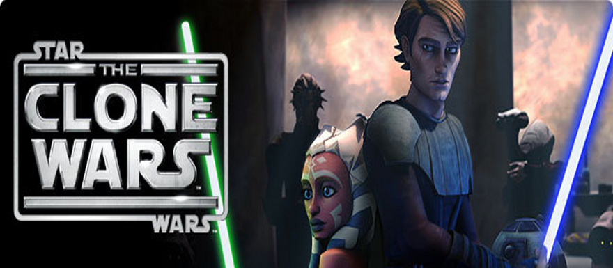 Star Wars Sundays: The Return of the Clone Wars? Disney to digitally distribute through Apple?!
