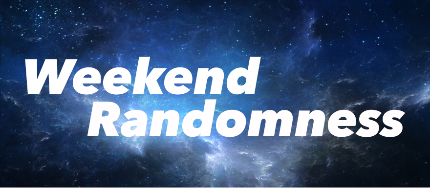 Weekend Randomness: Impossible Missions, Vampire viruses, and more!