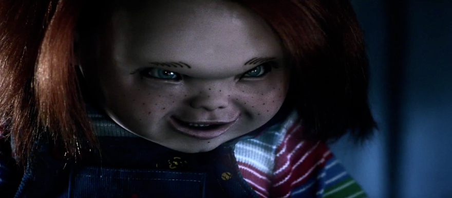 Curse of Chucky red-band trailer will be your 'Friend til the End'