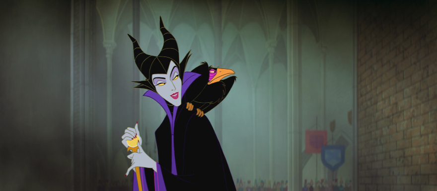 Maleficent- Synopsis and Poster from the Disney film starring Angelina Jolie