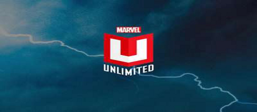 Marvel Unlimited Plus the new program from Marvel Comics has all the exlcusives you need!