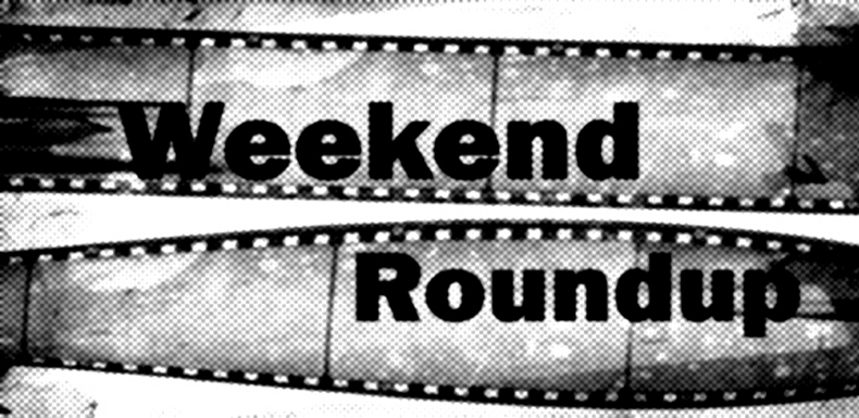 Weekend Roundup 4/1/16-4/3/16: Batman v Superman take 2nd week in a row!