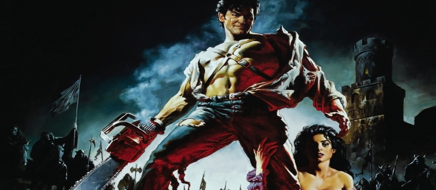 Army of Darkness 2- Bruce Campbell FINALLY confirms it's actually happening!