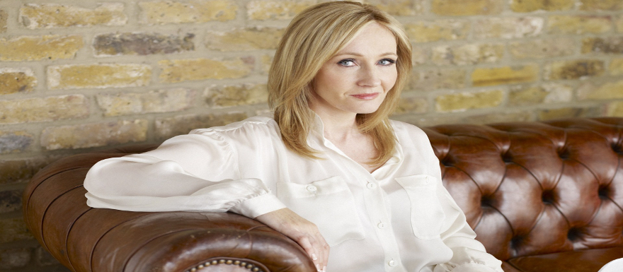 J.K. Rowling and Warner Bros are heading back to the Wizarding World!