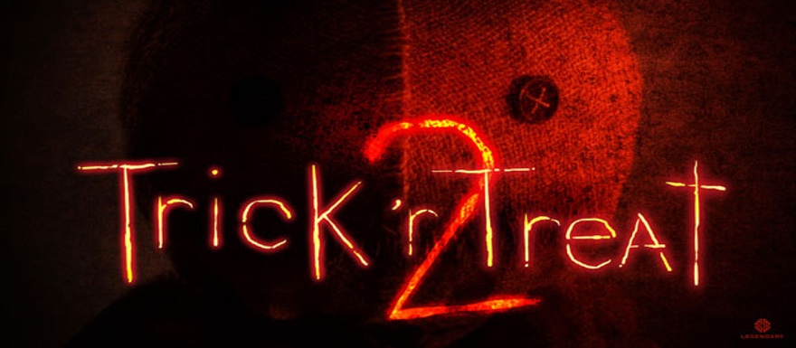Trick 'R Treat 2- FINALLY, the Michael Dougherty cult classic is getting a sequel!