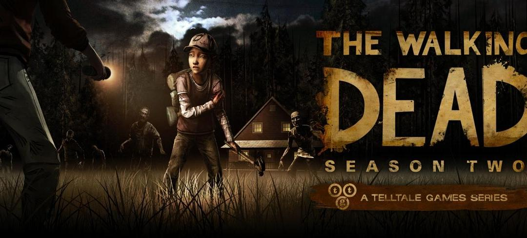 The Walking Dead Season Two – Trailer for the finale of the Telltale Game!