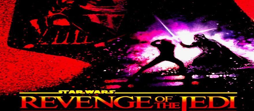Star Wars Sundays presents: The original trailer for Revenge of the Jedi
