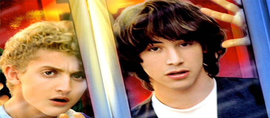 Bill & Ted 3- Original film's producer is moving forward with the film!