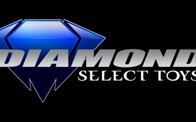 Diamond Select Toys – In Stores This Week: Batman, Dazzler, Godzilla and More!