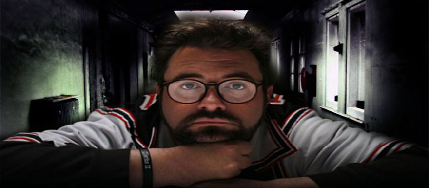 Kevin Smith Launches YouTube channel with Defy Media