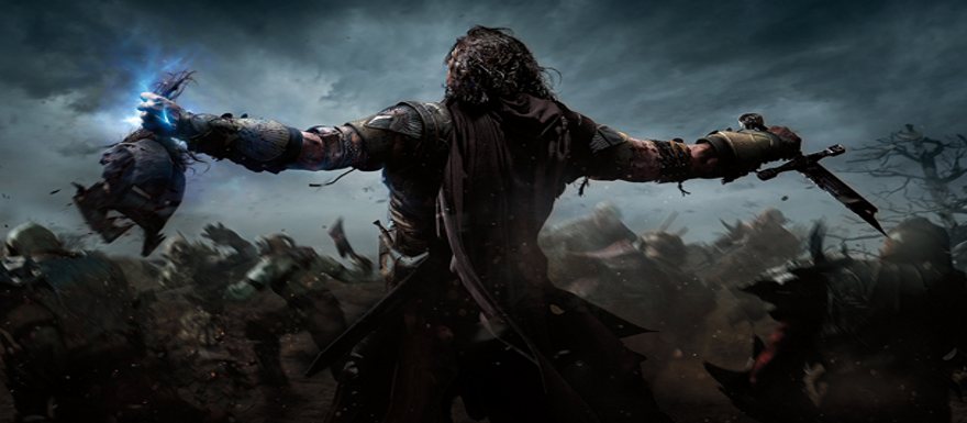 Lord of the Rings video game Shadow of Mordor to bridge the gap between The Hobbit and the classic trilogy