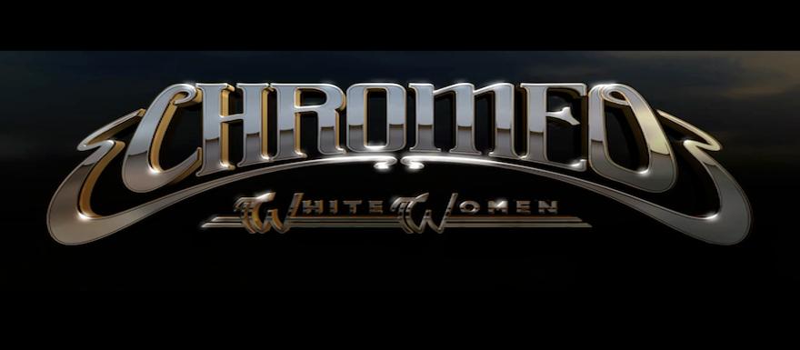 Chromeo- My favorite Electro Funk band announces new album 'White Women'