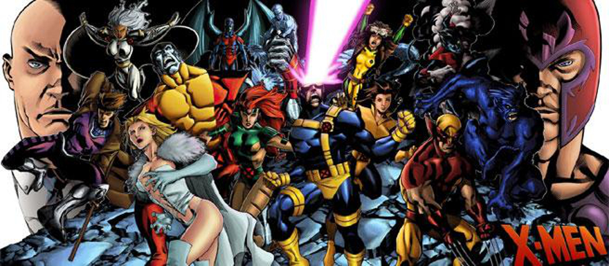 X-Men: Danger Room Protocols is a treat from days of future's past!