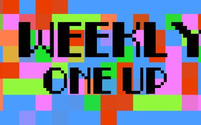 Weekly One Up – July 30, 2019 – Hamsterdam, The Church in the Darkness and More