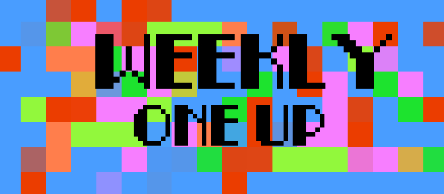 Weekly One Up September 17th – Cooking Mama, SPACECOM, and More