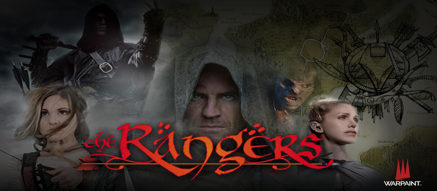 The Rangers: Upcoming fantasy film from 'Rise of the Fellowship' creator, Ron Newcomb