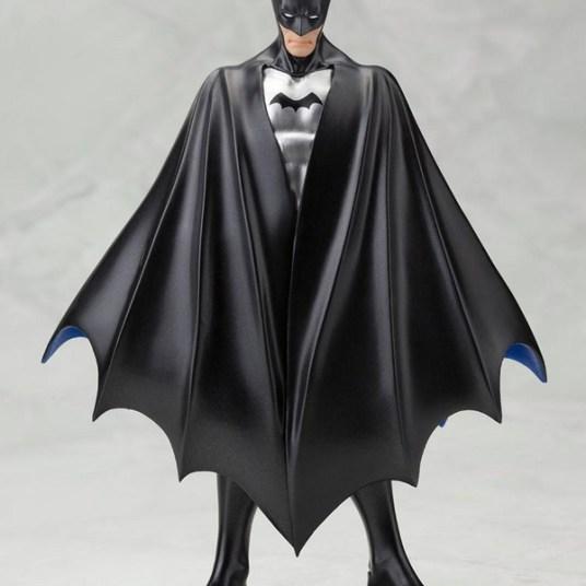 Batman 75th Bob Kane 02