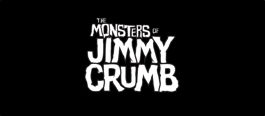 The Monsters of Jimmy Crumb Issue One review