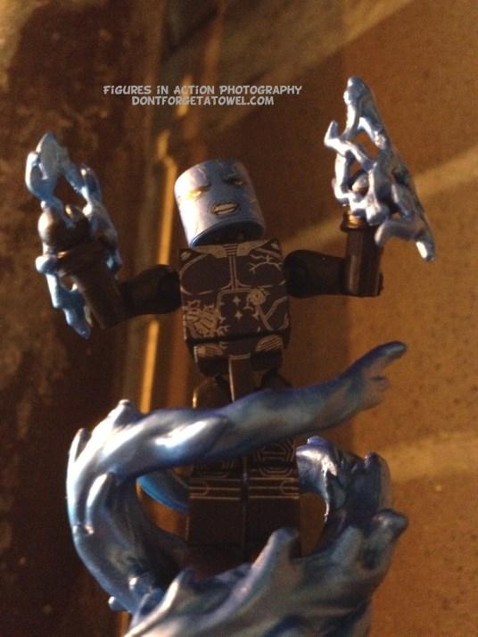 Electro Amazing Spider-Man 2