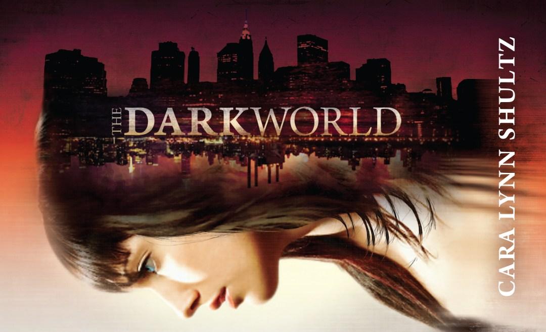 The Dark World – Cherimonster interviews author Cara Lynn Shultz about her new demonic book!