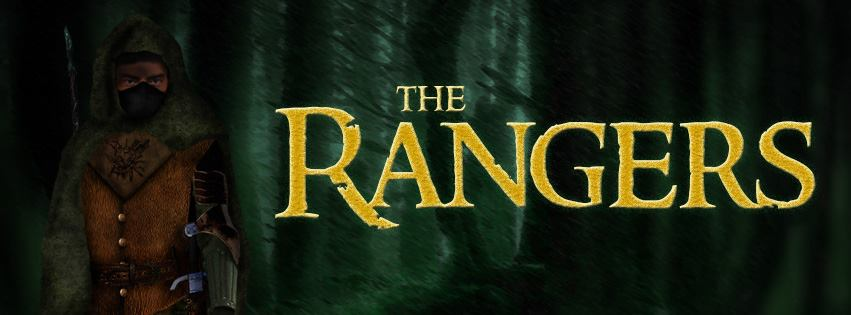 The Rangers director, Ron Newcomb, chats with Chaz about his new Middle Earth-inspired film!