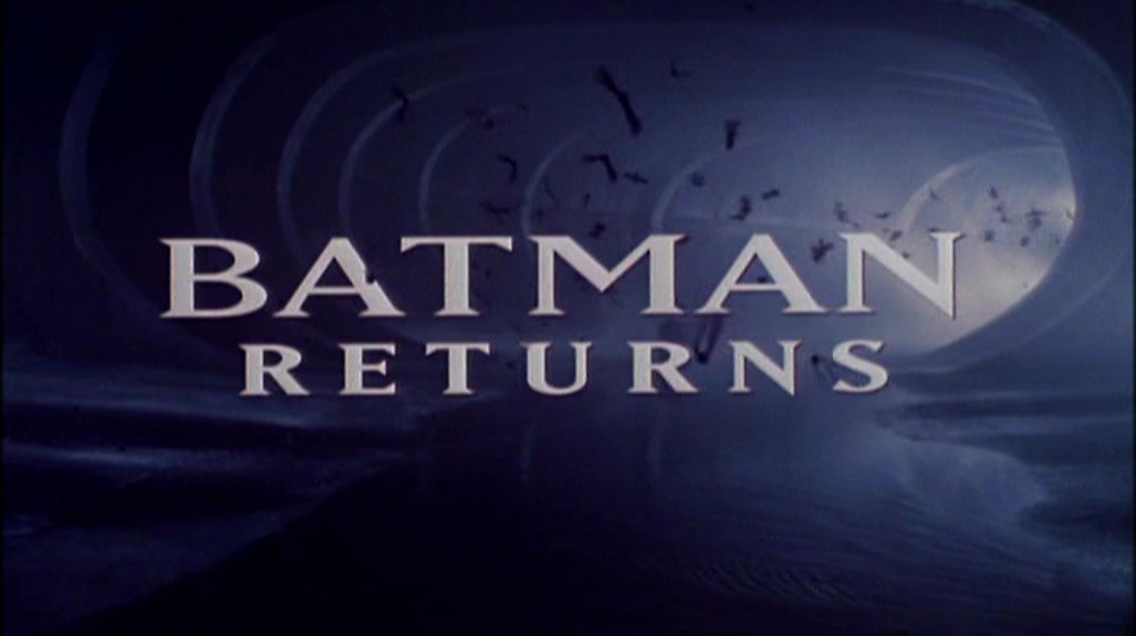 Batman Returns pits Walken vs Devito in this week's Caption This!