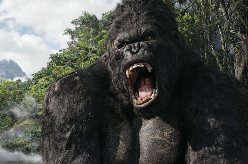 Skull Island – Tom Hiddelston to star in the origins of King Kong