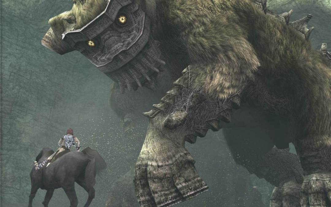 Shadow of Colossus has finally picked it's director for Sony!