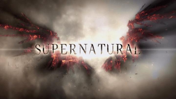 "Supernatural S10E1 ""Black"" Recap: The Year of the Deanmon Has Begun!"