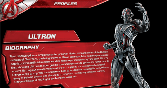 Age of Ultron art 14