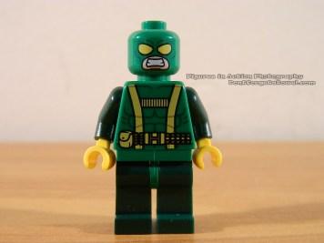 010614 Arrow LEGO Custom 07
