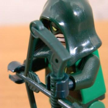 010614 Arrow LEGO Custom 15